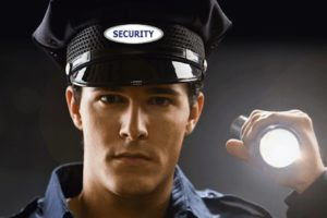 Security Guard Training - Instant Services