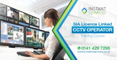 CCTV Training Course Glasgow