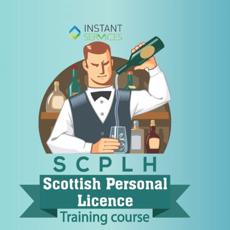 Scottish Personal Licence Training (Online)