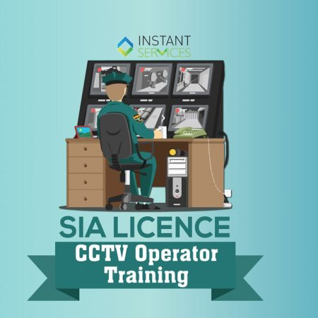 CCTV Training Course For SIA Licence
