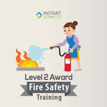 Level 2 Award in Fire Safety (Online)