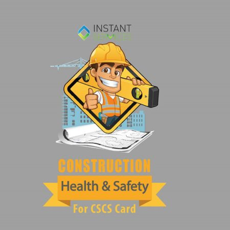 Award in Health and Safety for Construction