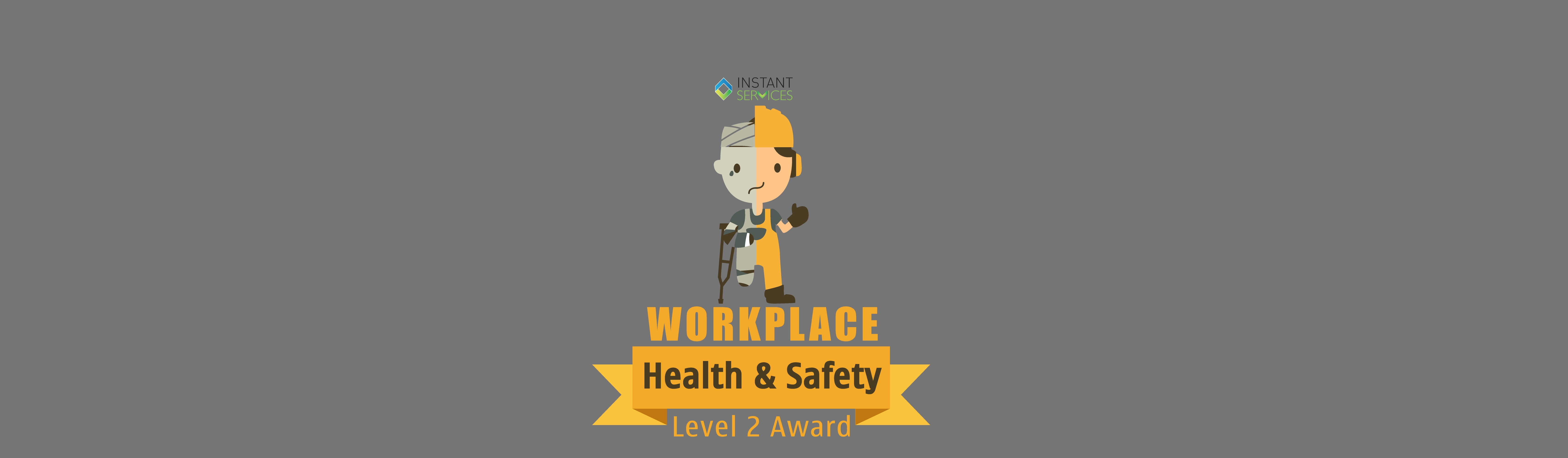 Level 2 Award in Health and Safety within the Workplace (Online)