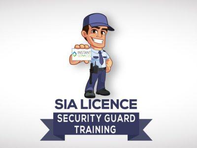 Sia Licence Training Door Supervisor Cctv Courses Glasgow