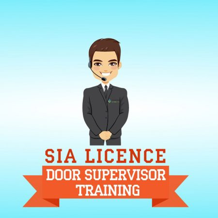 Door Supervisor Training Course For SIA Licence